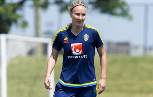 Cupfinalen kvar för Emma Lundh i Norge dee066491f3ce