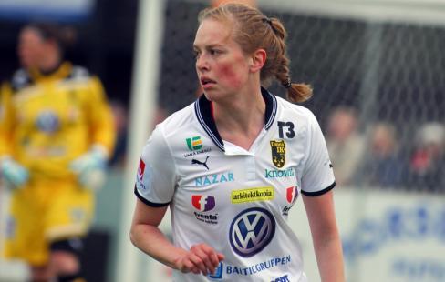 Alexandra Nilsson mot ny karriär 4e5c8f6cf8a9c