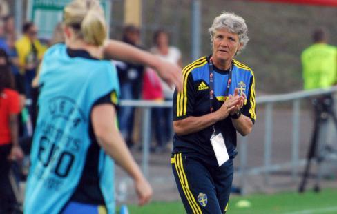 Vila före VM-kvalet för Sverige · EM 2013 ac34edb1c1f80