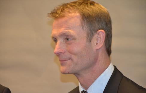 Torbjörn Nilsson slutar - torbjorn